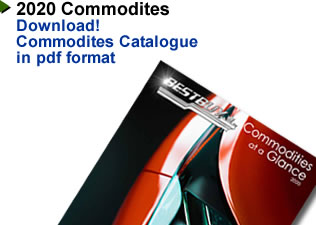 Commodites Catalogue