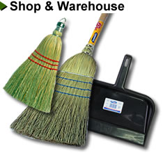 Shop & Warehouse Supplies, Tools & Equipment